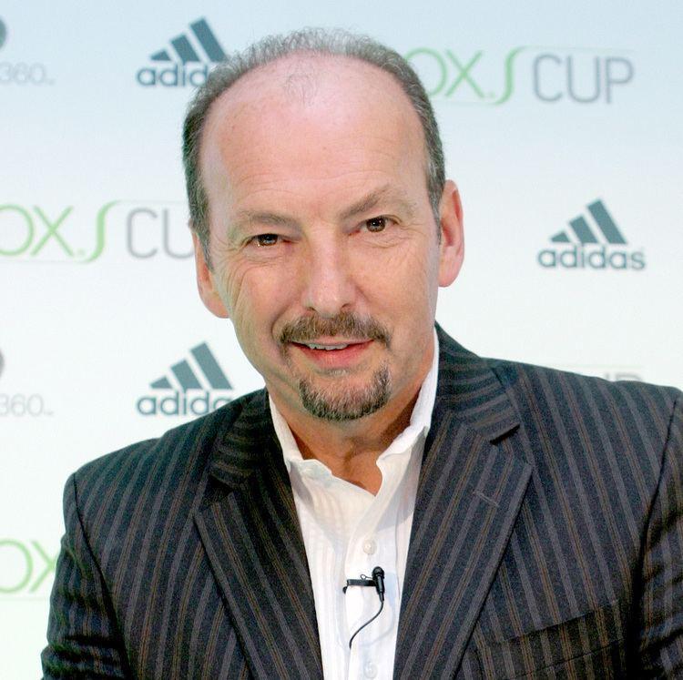 Peter Moore (businessman)