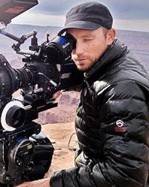 Peter Mortimer (filmmaker)