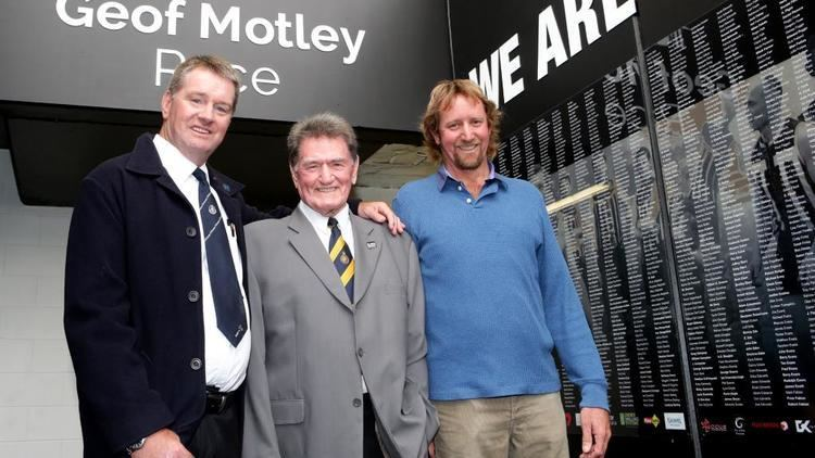 Peter Motley Where Are They Now with Jesper Fjeldstad This week Peter Motley
