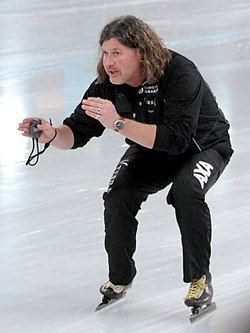 Peter Mueller (speed skater) httpsuploadwikimediaorgwikipediacommonsthu