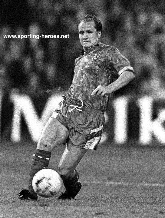 Peter Nicholas (footballer) Peter NICHOLAS International football caps for Wales Wales