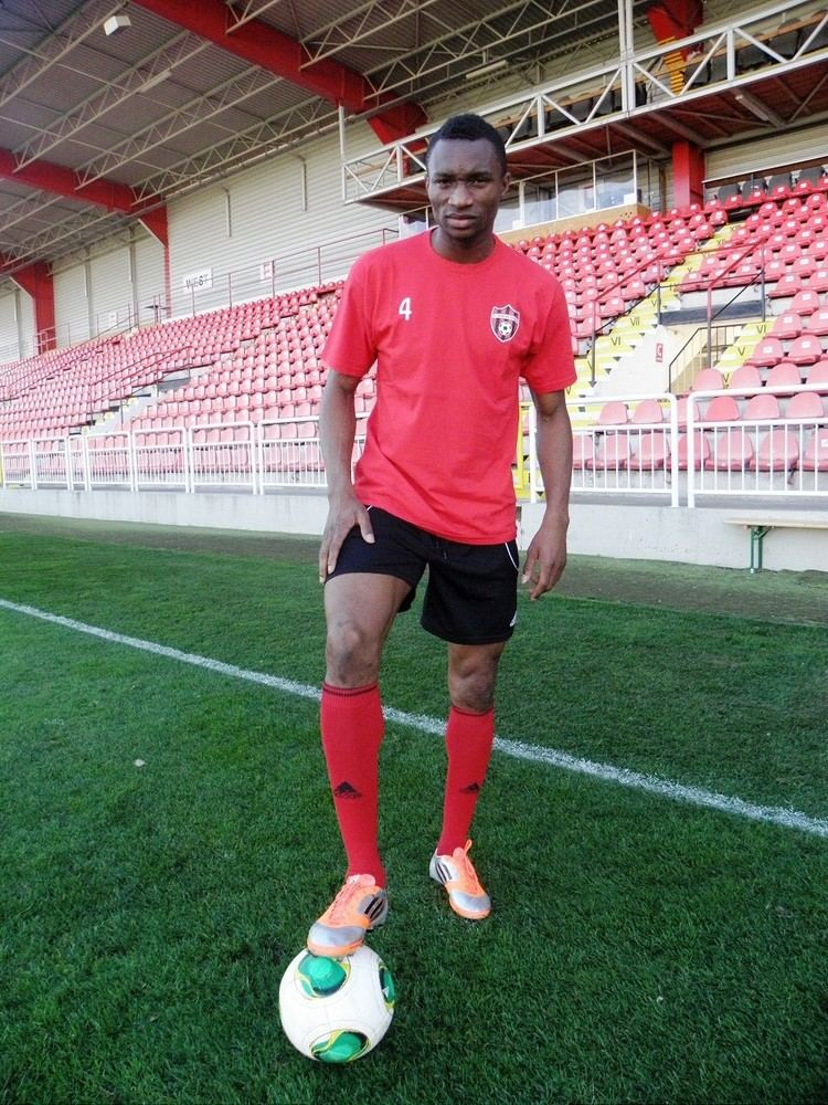 Peter Nworah Nworah smeruje do Trnavy Profutbalsk Prestupy a