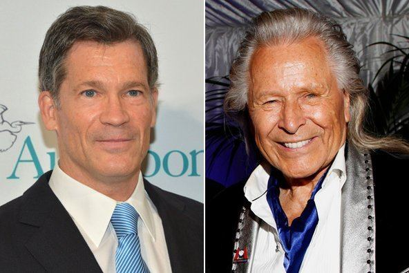 Peter Nygård Louis Bacon and Peter Nygard Move Bahamas Feud to New York The New