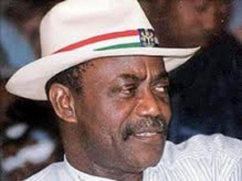 Peter Odili Deconstructing Peter Odili at 65 The Nation Nigeria