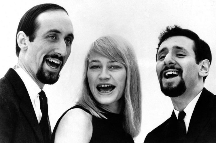 Peter, Paul and Mary Peter Yarrow Continues The Legacy Of Peter Paul And Mary WUNC