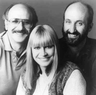 Peter, Paul and Mary Peter Paul and Mary Biography amp History AllMusic