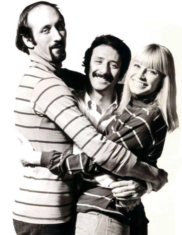 Peter, Paul and Mary httpsuploadwikimediaorgwikipediacommons44