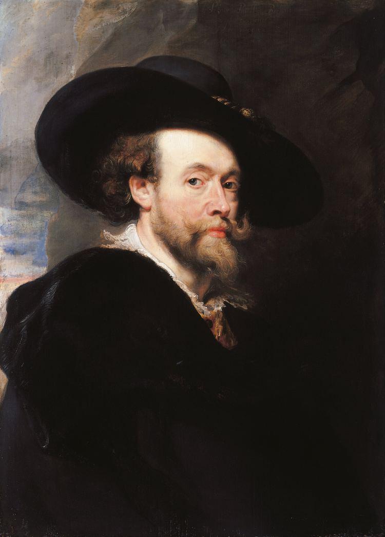 Peter Paul Rubens Peter Paul Rubens Wikipedia the free encyclopedia