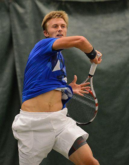 Peter Polansky ITF Tennis Pro Circuit Player Profile POLANSKY