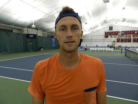 Peter Polansky Peter Polansky Tennis Atlantic