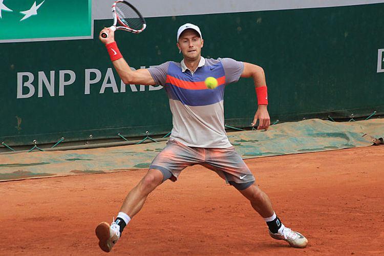 Peter Polansky Peter Polansky Tennis Canada