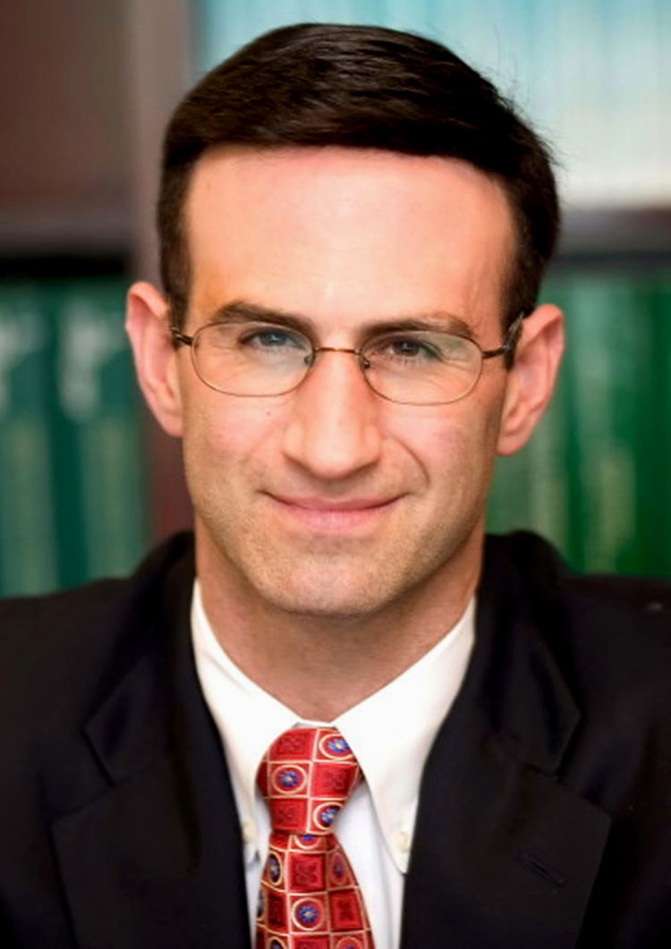 Peter R. Orszag FilePeter R Orszag CBO official picturejpg Wikimedia