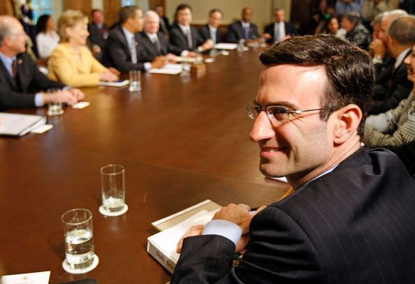Peter R. Orszag Peter R Orszag Pictures Obama Holds First Cabinet
