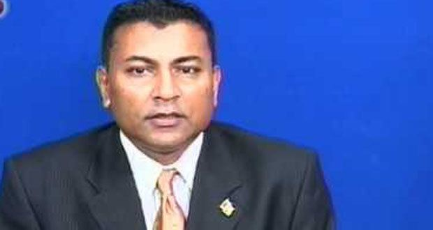 Peter Ramsaroop PPPC unearths massive fraud in counting of votes Peter