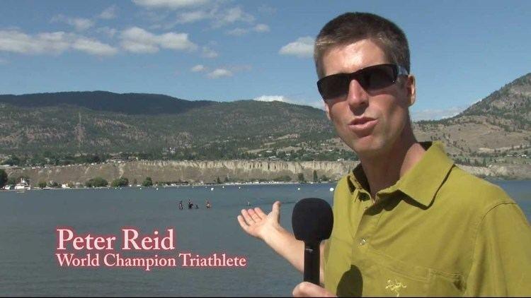 Peter Reid (triathlete) httpsiytimgcomviI1OKhetxcSEmaxresdefaultjpg