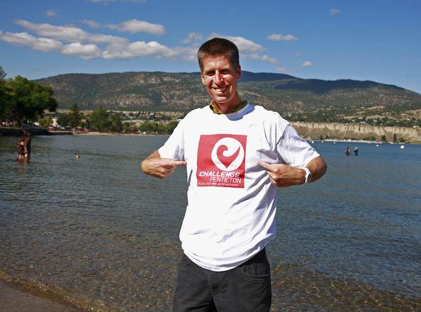 Peter Reid (triathlete) Peter Reid Pictures Challenge Family Triathlons Media