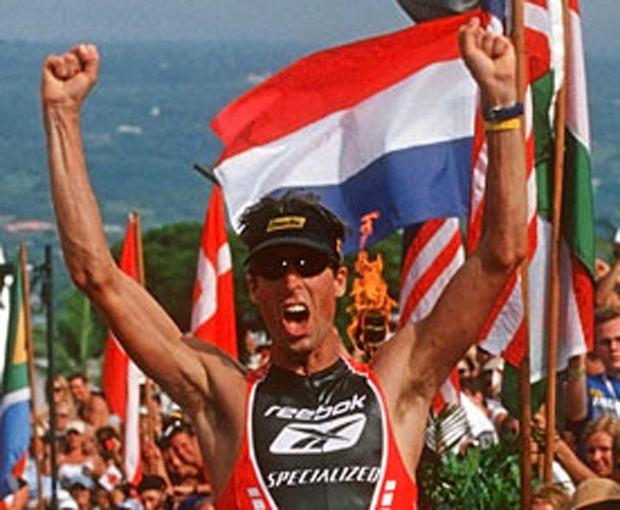 Peter Reid (triathlete) PReid510px12jpg
