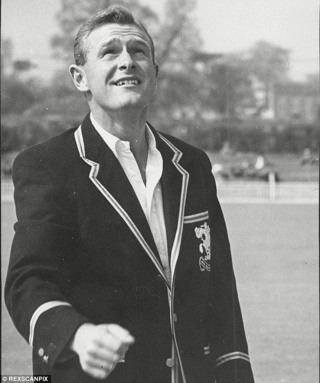 Peter Richardson (cricketer) Former England batsman Peter Richardson has died at 85 Daily Mail