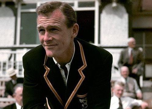 Peter Richardson (cricketer) Peter Richardson cricketer Wikipedia