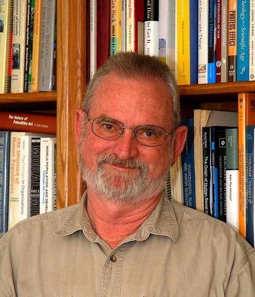 Peter Richerson wwwdesucdavisedufacultyRichersonPete20by20