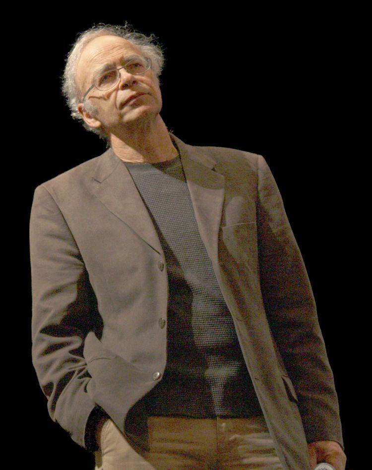 Peter Sanger Peter Singer Wikipedia the free encyclopedia