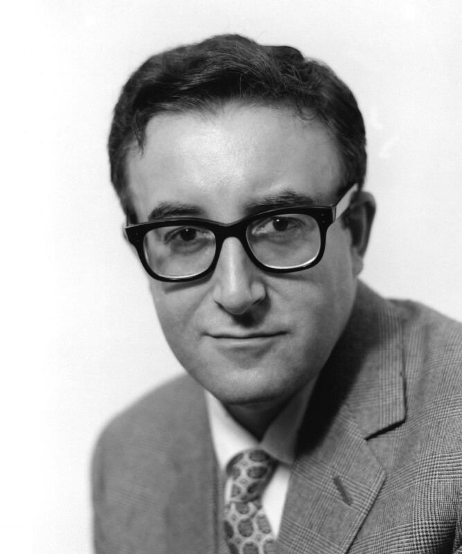 Peter Sellers NPG x125638 Peter Sellers Large Image National