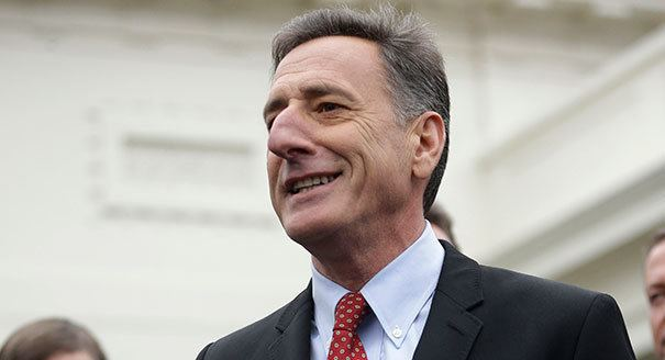 Peter Shumlin Shumlin McAuliffe win a slap to GOP POLITICO