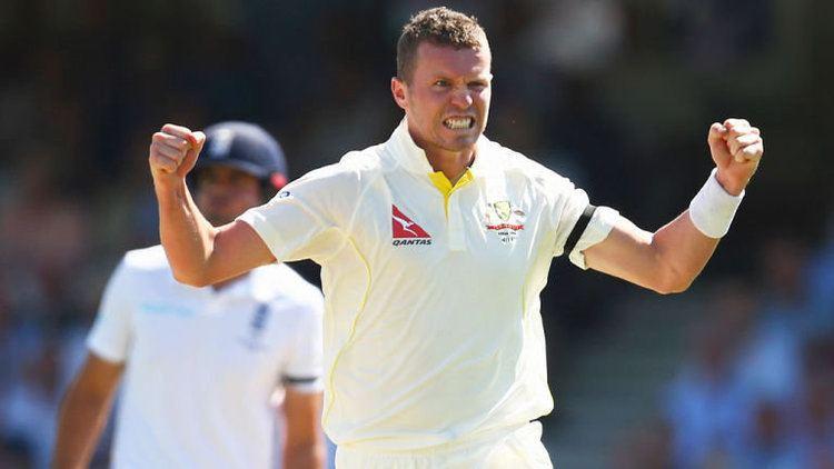 Nottinghamshire sign Australian fast bowler Peter Siddle Cricket