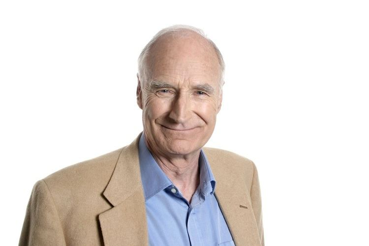 Peter Snow In conversation with Peter Snow The ISIS