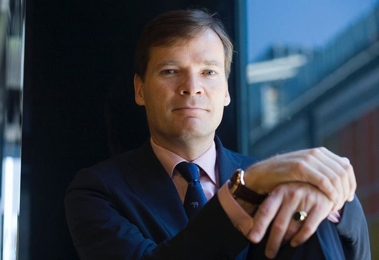 Peter Stas Interview with Peter Stas CEO of Alpina Watch