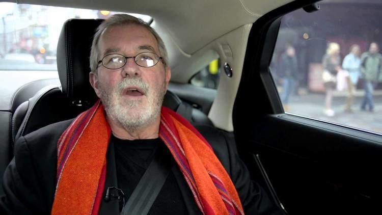 Peter Stevens (car designer) Jaguar Inspired Design at Clerkenwell 2013 Peter Stevens