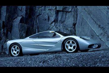Peter Stevens (car designer) Award winning automotive designer Peter Stevens joins