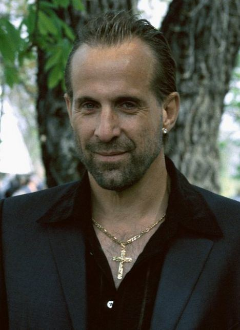 Peter Stormare Oh Yeah That Guyquot The Russian guy from Armageddon
