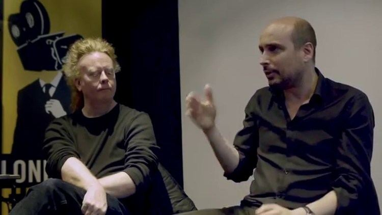 Peter Strickland (director) QA Interview with Peter Strickland British film director and