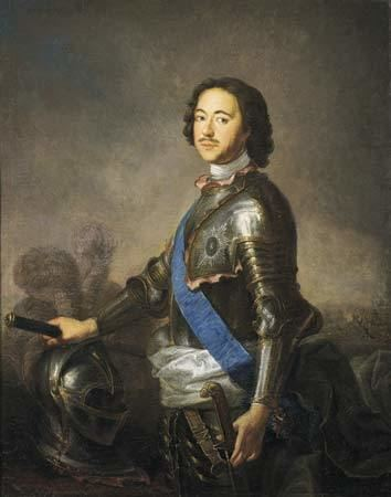 Peter the Great Peter I emperor of Russia Britannicacom