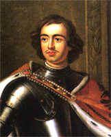 Peter the Great wwwhistorylearningsitecoukwpcontentuploads2