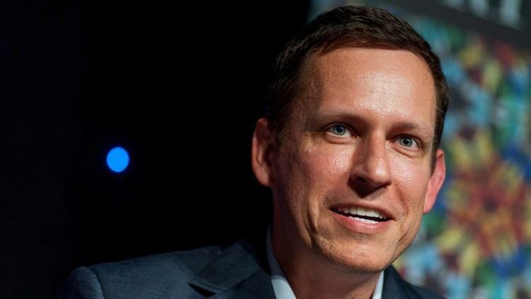 Peter Thiel Peter Andreas Thiel born October 11 1967 is a GermanAmerican
