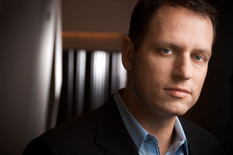 Peter Thiel Peter Thiel Paypal LGBT Speak