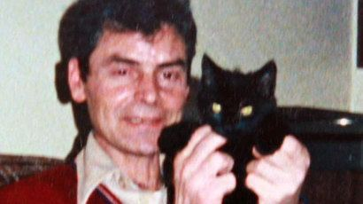 Peter Tobin Peter Tobin police operation scaled down Glasgow amp West