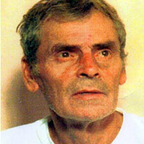 Peter Tobin Rapist slashed serial killer Peter Tobin in his prison