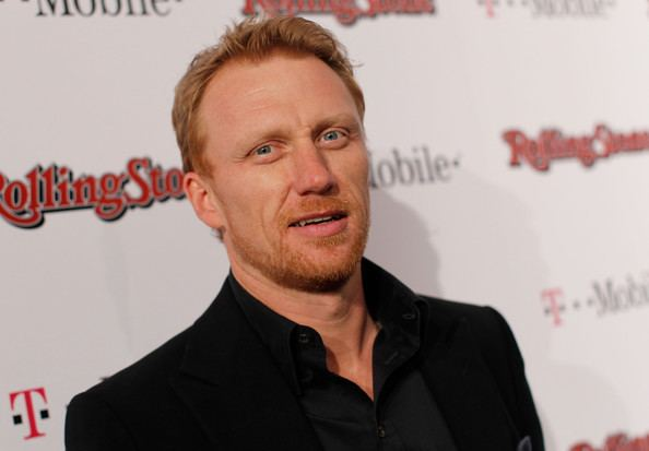 Peter Travers Kevin McKidd Photos Peter Travers And Editors Of Rolling
