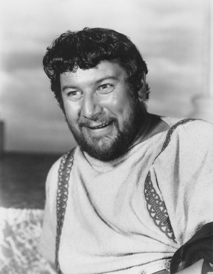 Peter Ustinov Peter Ustinov Muses Cinematic Men The Red List