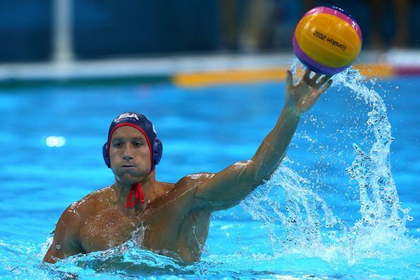 Peter Varellas Peter Varellas Pictures Olympics Day 2 Water Polo Zimbio
