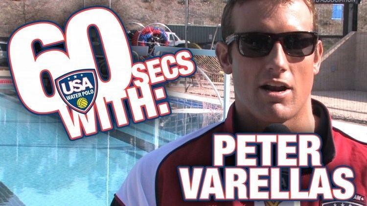 Peter Varellas 60 Seconds With Peter Varellas YouTube