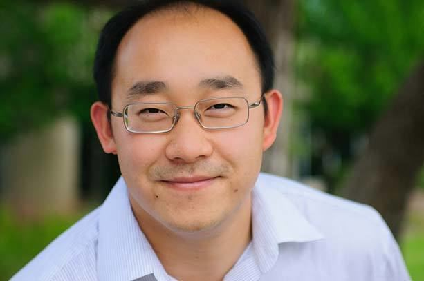 Peter Wang Peter Wang