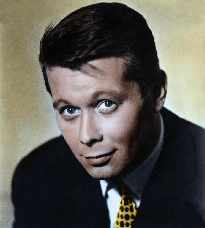 Peter Weck Flammentanz Peter Weck Born August 12 1930 in Vienna A