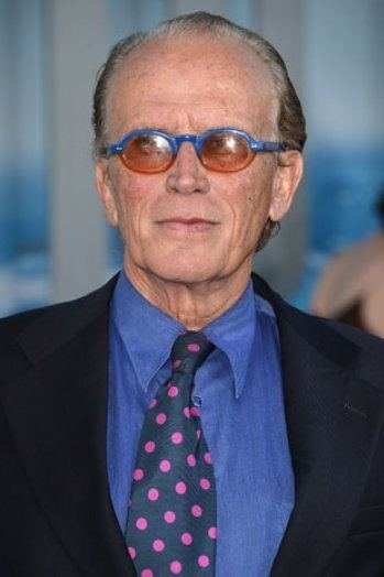 Peter Weller Sons of Anarchy39 Peter Weller to Appear in Season 6