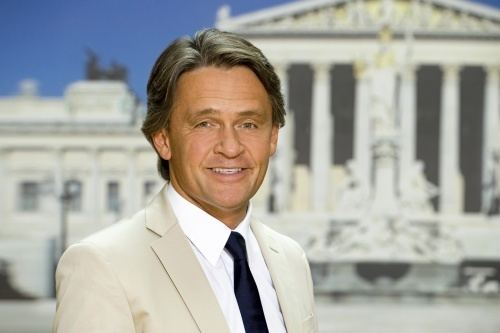 Peter Westenthaler Ing Peter Westenthaler Biografie