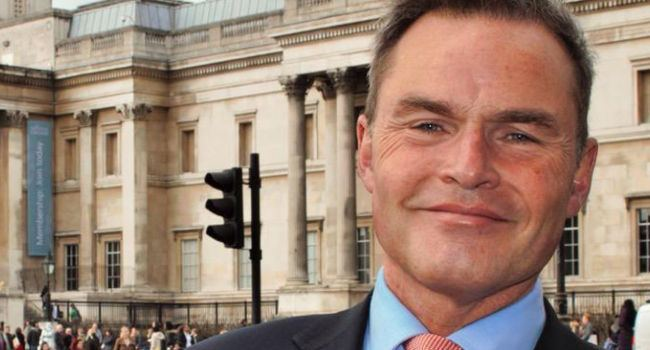 Peter Whittle Peter Whittle picked as Ukip London mayoral candidate
