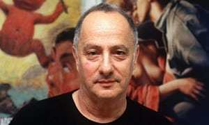 Peter Zadek Peter Zadek German theatre director Obituary Stage The Guardian
